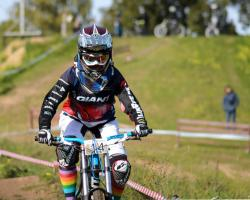 Trail Race XI (Псков) mini DH
